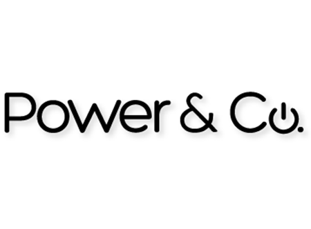 POWER & CO